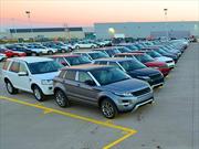 Ditec Automóviles inauguró nuevo centro de distribución