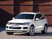 Volkswagen Touareg R-Line, más equipada y deportiva