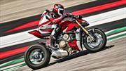 Ducati Streetfighter V4, la mas linda del EICMA 2019