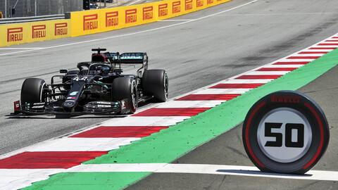 F1 2021: La guía del GP de Estiria