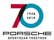 Porsche celebra 70 años