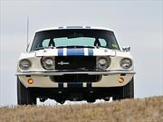 1967 Shelby GT500 Super Snake, muscle car de oro