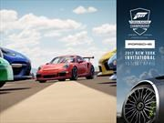 Porsche está disponible en el Forza Motorsports