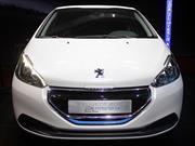 Peugeot 208 Hybrid Air 2L, el poder del aire comprimido