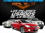 Feria Automotriz del  carro usado en Pereira
