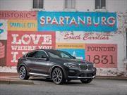 BMW X4 2019 llega a México desde $889,900 pesos