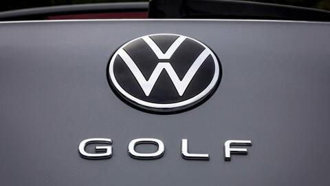 Volkswagen Golf lidera en Europa