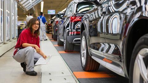 Que siempre no el 18 mayo; industria automotriz de México reanuda operaciones el 1 de junio