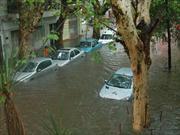 Vehículos inundados: ¿Quedan inutilizados?