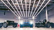 Karma Revero GTE, la opción sin gasolina