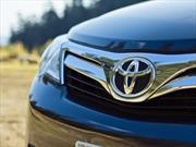 Toyota fue el fabricante de autos más grande de 2014