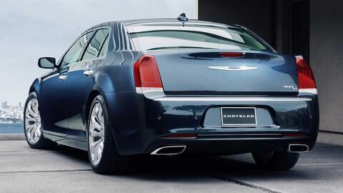 Chrysler y Lancia pueden desaparecer con la unión de FCA y PSA