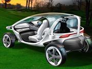 Mercedes-Benz le agrega mucho más lujo al golf
