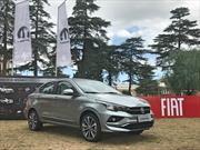 Fiat Cronos, el regreso al mercado de los sedanes