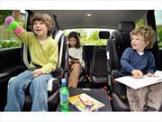5 tips para viajar con niños