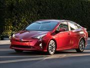 10 cosas que no sabías del Toyota Prius 2016