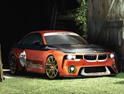 BMW 2002 Hommage en Pebble Beach