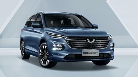 General Motors quiere reconquistar Europa con la ayuda de un coche chino
