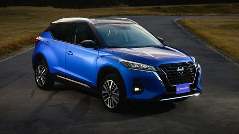 Manejamos el Nissan Kicks 2021
