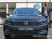 Nuevo Volkswagen Passat se lanza en Argentina