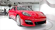 Porsche Panamera GTS 2012 debuta en el Salón de los Ángeles