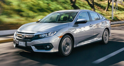 Honda Civic está cerca de salir de producción en Brasil