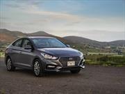 10 cosas que debes de saber sobre el Hyundai Accent