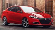 Dodge Dart 2013: Nace el primer Chrysler-Fiat