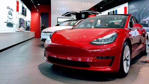 Tesla Model 3 sorprende y es el auto más vendido en Europa