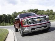 8 motivos para comprar un Chevrolet Silverado 1500 2015