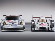 Porsche 919 Hybrid y 911 RSR serán exhibidos en Ginebra