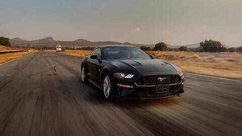 El Ford Mustang tiene un secreto que mucha gente desconoce