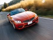 Manejamos el BMW Z4 sDrive 35iS