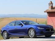 Maserati y Jaguar logran fuertes ventas durante noviembre 2013 en EUA