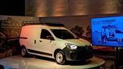 Renault Kangoo 2019 llega a México, un versátil vehículo de trabajo
