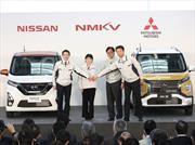 Los nuevos Kei Car de Mitsubishi y Nissan, tendrán tecnología semiautonoma