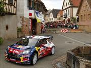 WRC: La corona tiene dueño
