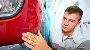 Tips para proteger la pintura de tu auto tras un choque