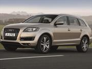 Audi Q7, lista para llegar a la India
