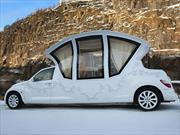 Chrysler P.T. Cruiser se transforma en limusina