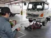 HINO se convierte en referente de los utilitarios en Colombia