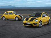 Volkswagen Beetle GSR 2014 presente en el Autoshow de Chicago 2013