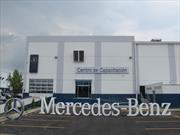 Inauguran Centro de Capacitación Mercedes-Benz en México