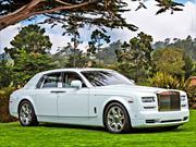 Rolls-Royce Phantom: Elegido el Mejor Auto Super Lujo del mundo