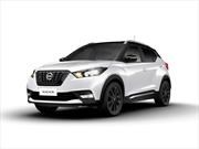 Nissan Kicks Dark Light debuta