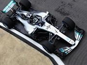 F1 2018: Mercedes se prepara para defender el título