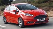 Ford Fiesta ST de producción en el Salón de Ginebra 2012
