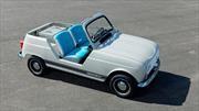 Renace el Renault 4 como auto 100% eléctrico y su nombre es E-Plein Air