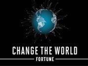 """Toyota es reconocida por sus innovaciones para """"cambiar el planeta"""""""