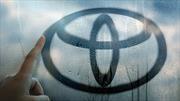 ¿Qué significa el logotipo de Toyota?